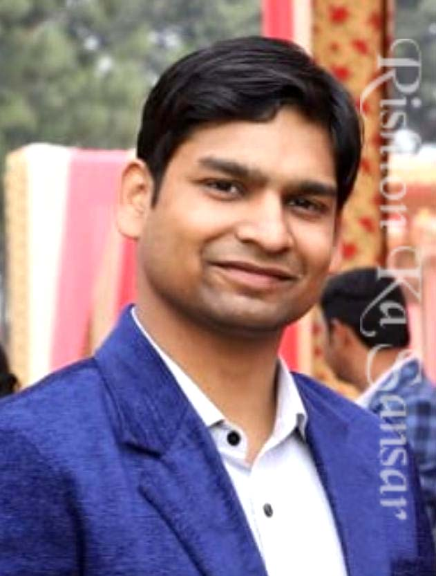 Jain Matrimonial